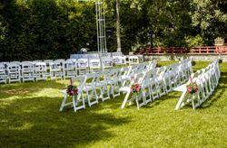 11 estilos de sillas para la decoraci�n del matrimonio