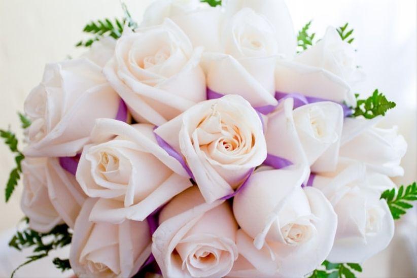 Ramos de suculentas y flores 1