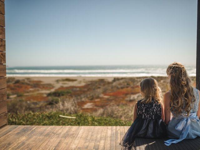 Consejos para que los niños participen en el matrimonio