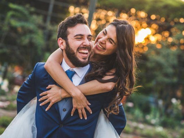 8 cosas que nadie te dice sobre las fotos del matrimonio
