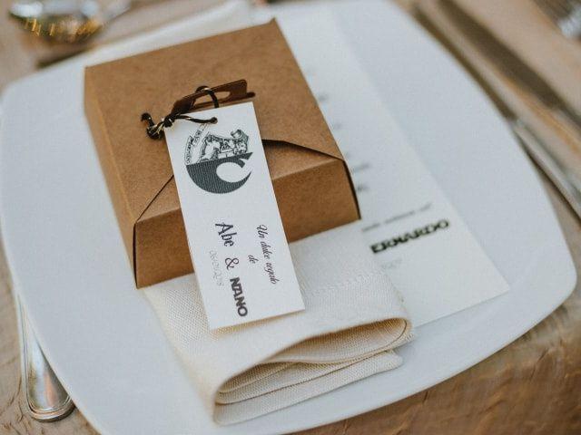 8 ideas para que sus invitados se enamoren de su matrimonio