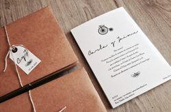 Crea un logotipo para tu boda