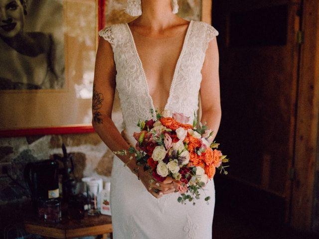 Tips para comprar el vestido de novia por Internet