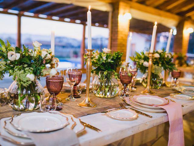 6 consejos de protocolo para la cena de matrimonio