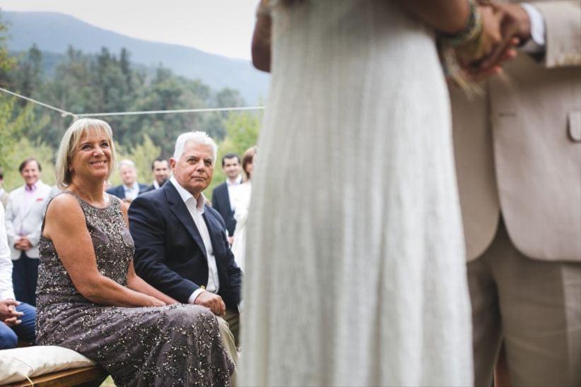 Padrinos De Matrimonio Catolico : Quiénes son los padrinos y las madrinas de matrimonio