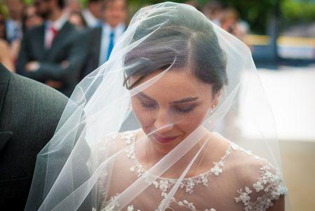 Qué hacer si tu papá no puede estar presente en tu matrimonio