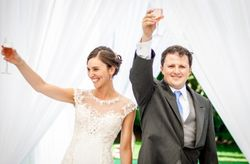 6 ideas para sorprender a los testigos de matrimonio