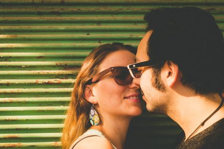 Las ventajas de decir Te amo