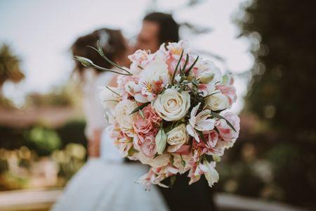 ¿Cómo personalizar tu ramo de novia?