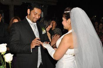 Matrimonio Evangélico