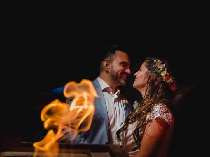 6 consejos para celebrar su matrimonio de noche