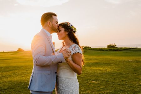 ¿Cuál es la mejor hora para casarse?