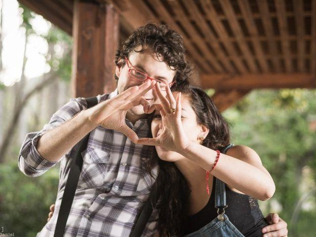 7 razones para hacer una sesión de fotos pre matrimonio