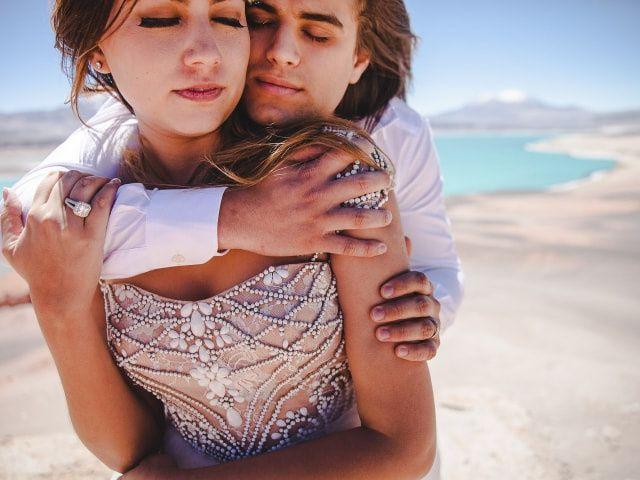 8 cosas con las que ser egoísta el día de su matrimonio