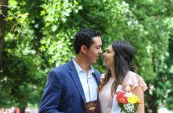 Matrimonio por el civil