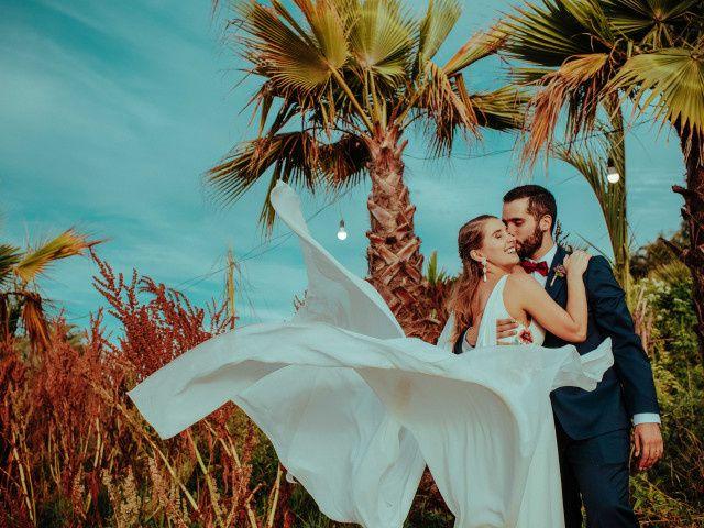 8 tendencias en decoración para matrimonios 2019 que no pueden pasar por alto