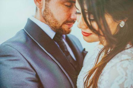 ¿Qué tipos de planos incluir en su álbum de matrimonio?