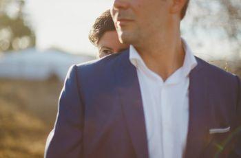 5 situaciones en las que no deben anunciar su matrimonio