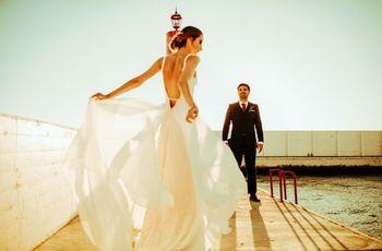 Las mejores locaciones para casarse en verano