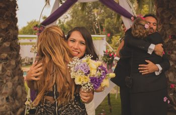 Tips para organizar a los invitados en la ceremonia