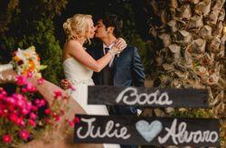 12 tipos de cartelitos para se�alizalizar el matrimonio