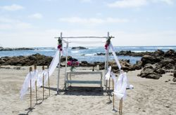 4 ideas de decoraci�n para el altar de tu matrimonio civil