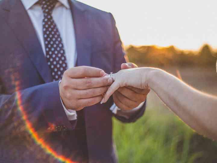 Tu anillo de compromiso ideal según tu signo