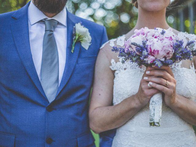 Cómo se celebran los matrimonios judíos