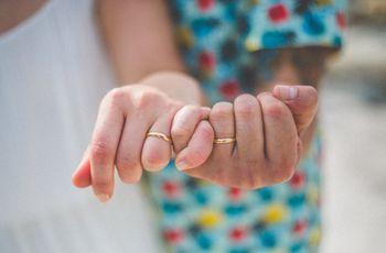 Matrimonio entre un chileno y una persona sin documentación en Chile