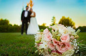 Matrimonio rosa: detalles que importan