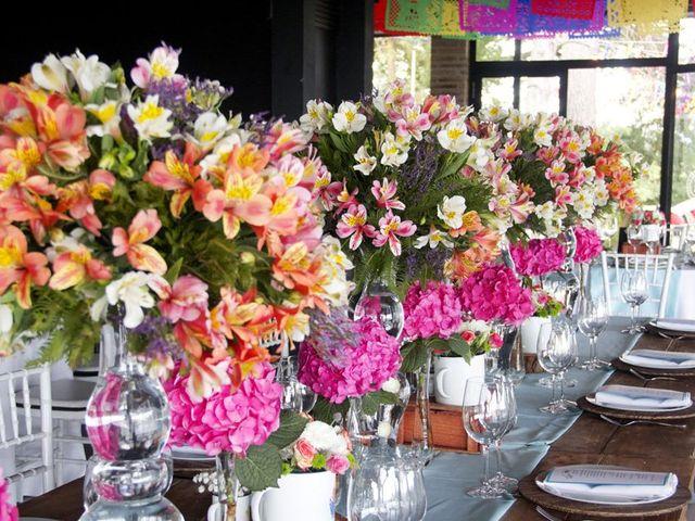 6 ideas para ahorrar en la decoración floral