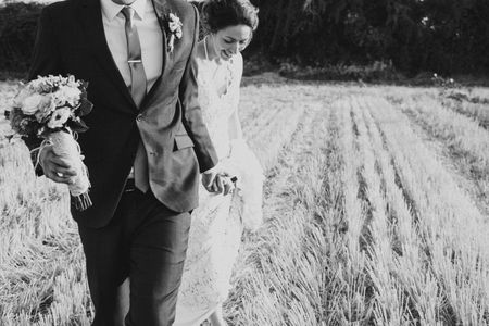 90 fotos en blanco y negro para un álbum de matrimonio memorable