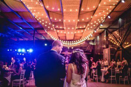 5 ideas para iluminar los espacios de su matrimonio