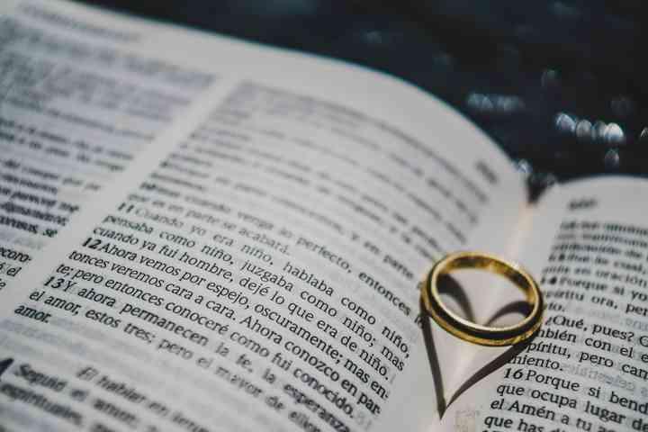 Qué Debe Incluir La Renovación De Votos Del Matrimonio