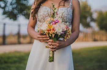 6 cosas que las novias temen del día de su matrimonio