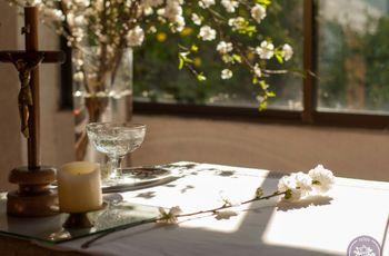 Incluye una mesa de los recuerdos en tu matrimonio