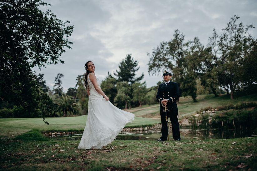 cuánto cuesta en promedio llevar a cabo un matrimonio?