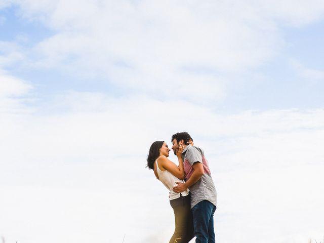 10 ideas para celebrar el primer aniversario de matrimonio