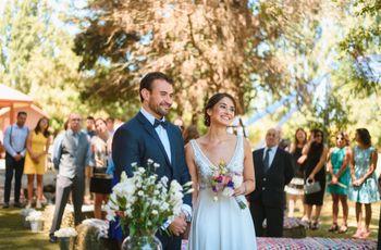 Test: ¿Cuánto saben del protocolo de matrimonio?