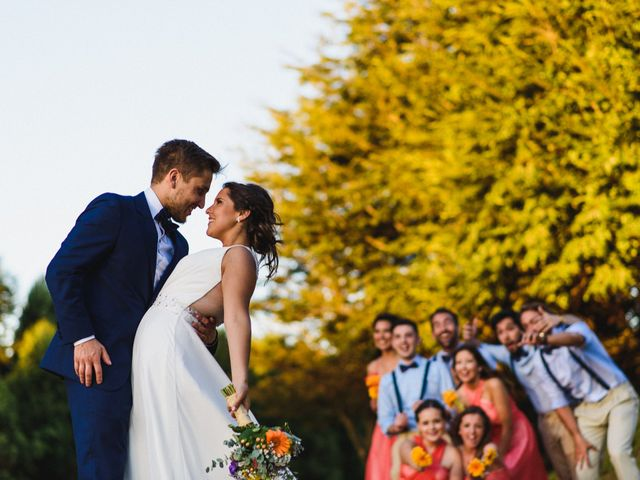 8 ideas para las fotos con los invitados del matrimonio
