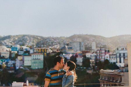 Luna de miel en Chile: los destinos más románticos