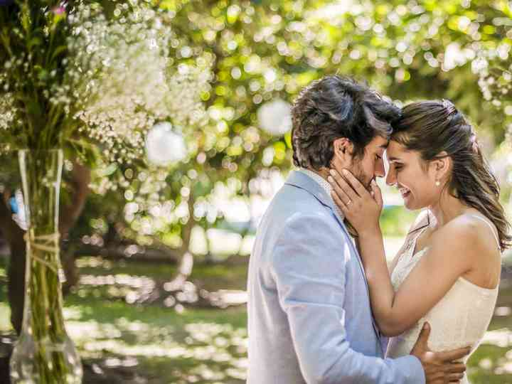 7 imprescindibles para un matrimonio 100% romántico