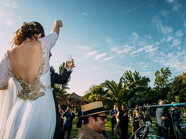 8 ideas para sorprender a los testigos de matrimonio