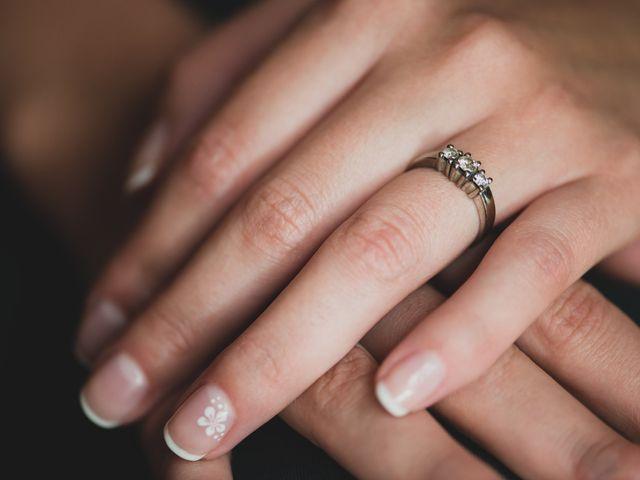 Cómo limpiar el anillo de compromiso para mantenerlo perfecto