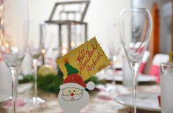 Detalles navideños que podréis usar en vuestro matrimonio