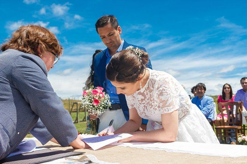 Acta De Matrimonio Simbolico : Guión para un matrimonio civil lo que deben saber no