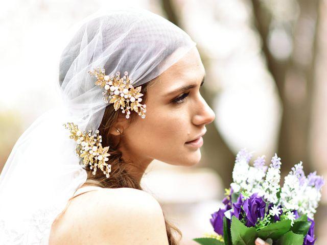 Velo para novias: ¿es el accesorio ideal para ti?