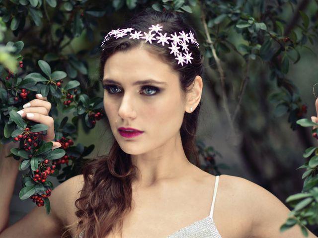 7 consejos para elegir tu estilo de maquillaje de novia