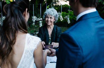 ¿Qué pasos hay que dar para casarse por el civil?