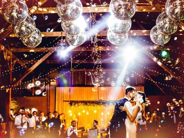 50 canciones de distintos estilos ideales para su matrimonio